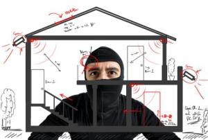 All in One: Komplettsystem für Haussicherheit